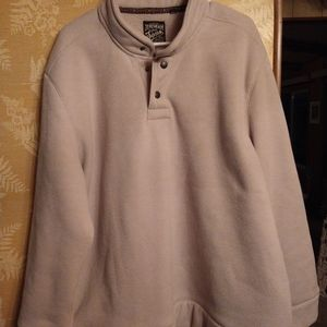 Jeremiah And Sons men's sweater
